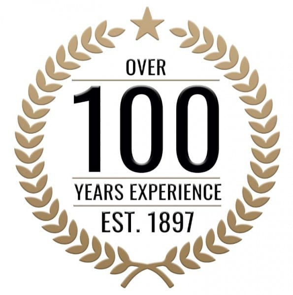 100 years exp